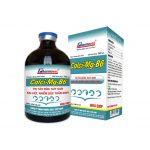 Dùng Calci-Mg-B6 giải pháp hoàn hảo điều trị táo bón ở Heo hiệu quả